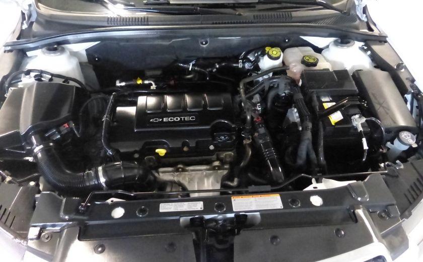 2014 Chevrolet Cruze 1LT  TURBO A/C Gr-Électrique #26