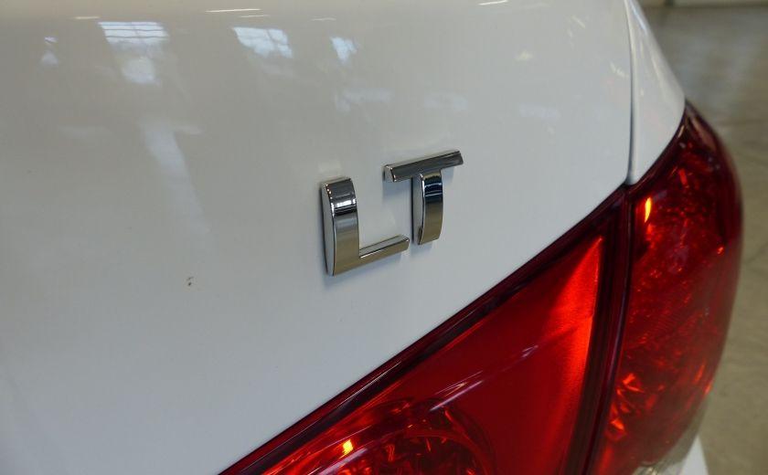 2014 Chevrolet Cruze 1LT  TURBO A/C Gr-Électrique #27