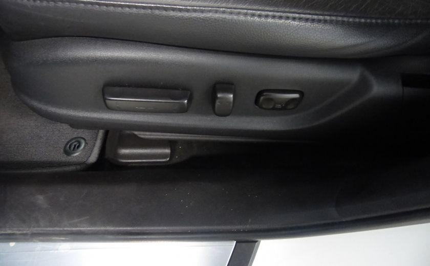 2014 Acura RDX Tech Pkg AWD (CUIR-TOIT-NAV) Camera #11