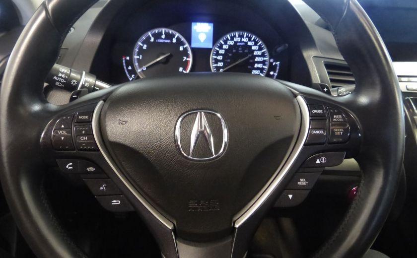 2014 Acura RDX Tech Pkg AWD (CUIR-TOIT-NAV) Camera #12