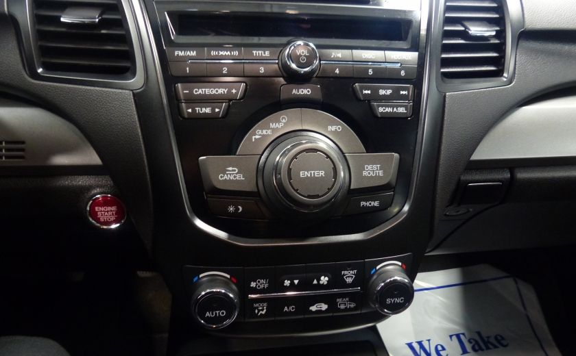 2014 Acura RDX Tech Pkg AWD (CUIR-TOIT-NAV) Camera #20
