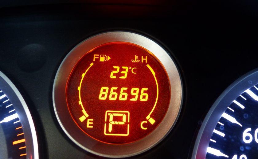 2012 Nissan Sentra SE-R (TOIT-NAV-MAGS) Camera A/C Gr-Électrique #13