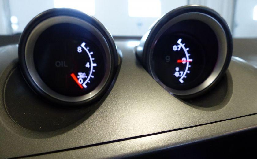 2012 Nissan Sentra SE-R (TOIT-NAV-MAGS) Camera A/C Gr-Électrique #14