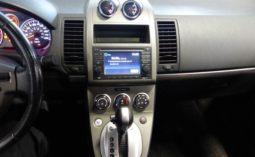 2012 Nissan Sentra SE-R (TOIT-NAV-MAGS) Camera A/C Gr-Électrique #15