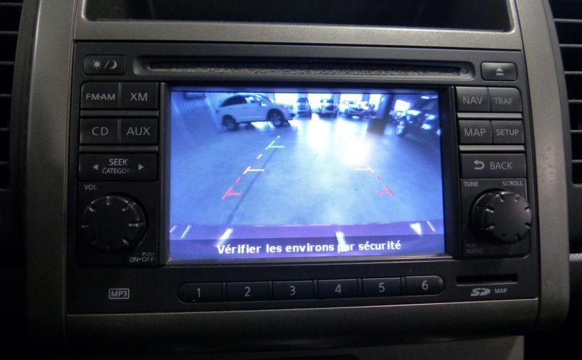 2012 Nissan Sentra SE-R (TOIT-NAV-MAGS) Camera A/C Gr-Électrique #16