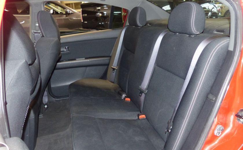 2012 Nissan Sentra SE-R (TOIT-NAV-MAGS) Camera A/C Gr-Électrique #20
