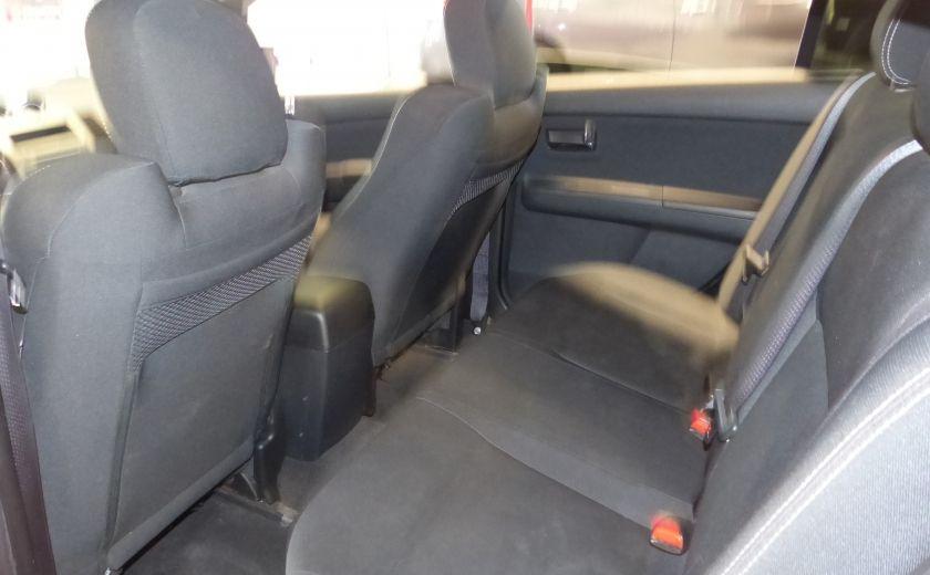 2012 Nissan Sentra SE-R (TOIT-NAV-MAGS) Camera A/C Gr-Électrique #21