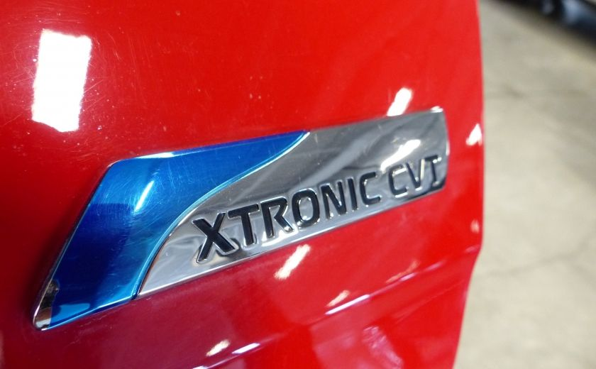 2012 Nissan Sentra SE-R (TOIT-NAV-MAGS) Camera A/C Gr-Électrique #22