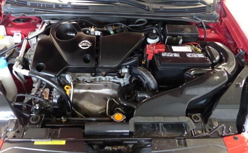 2012 Nissan Sentra SE-R (TOIT-NAV-MAGS) Camera A/C Gr-Électrique #27