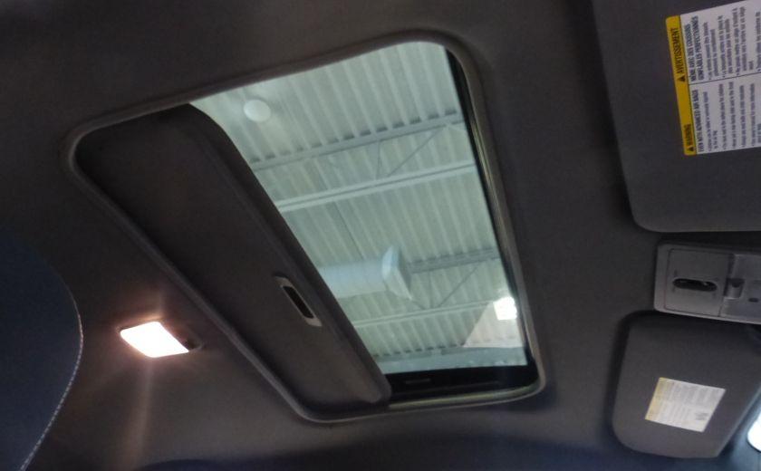 2012 Nissan Sentra SE-R (TOIT-NAV-MAGS) Camera A/C Gr-Électrique #29