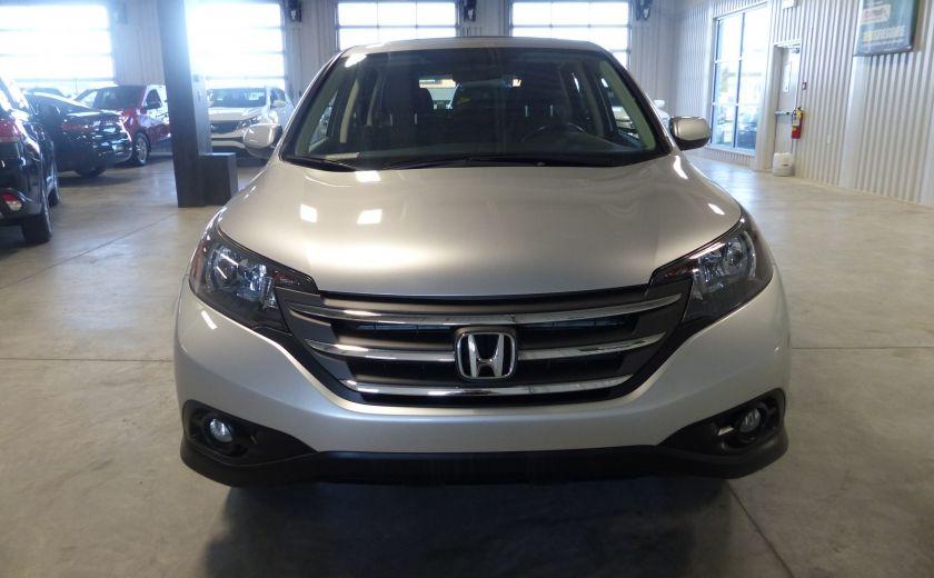 2012 Honda CRV EX-L AWD ( TOIT-CAMERA-CUIR) A/C Gr-Électrique #1