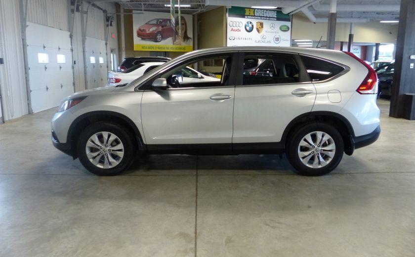 2012 Honda CRV EX-L AWD ( TOIT-CAMERA-CUIR) A/C Gr-Électrique #3
