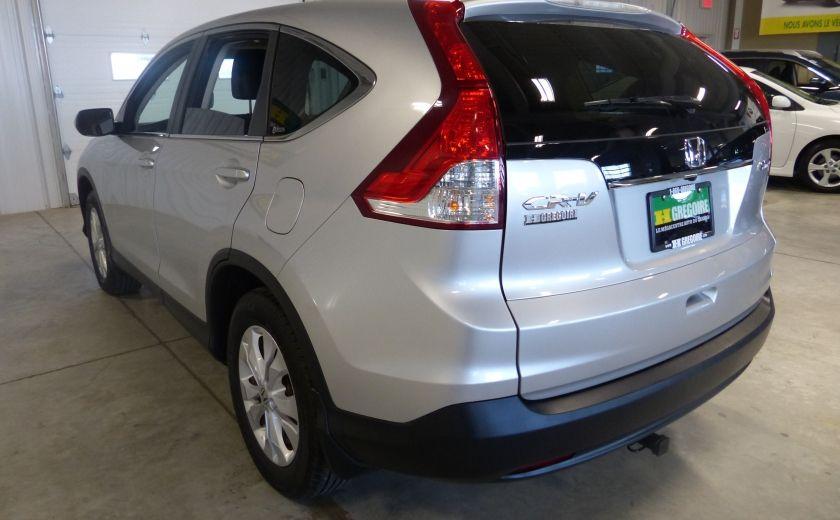 2012 Honda CRV EX-L AWD ( TOIT-CAMERA-CUIR) A/C Gr-Électrique #4