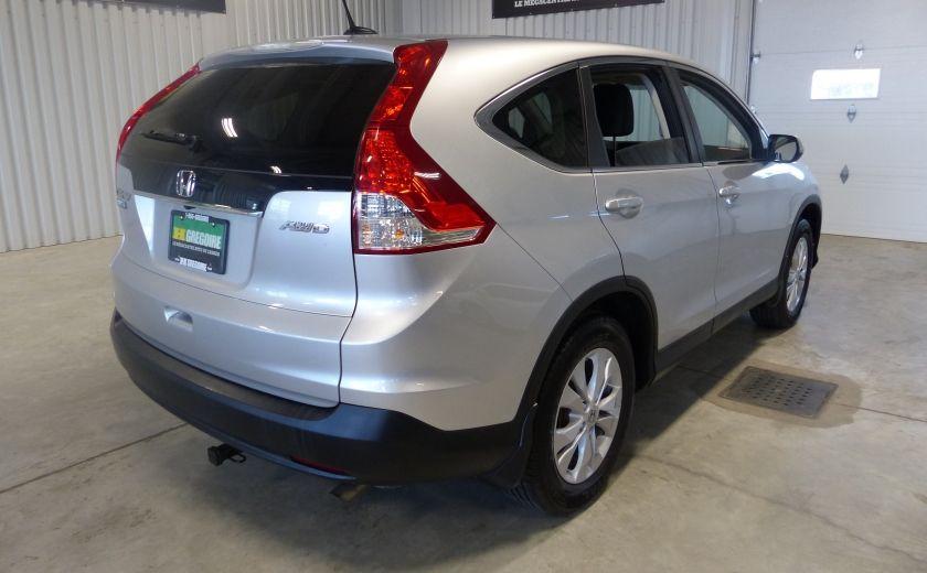 2012 Honda CRV EX-L AWD ( TOIT-CAMERA-CUIR) A/C Gr-Électrique #6