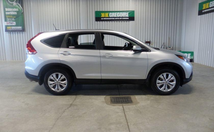 2012 Honda CRV EX-L AWD ( TOIT-CAMERA-CUIR) A/C Gr-Électrique #7