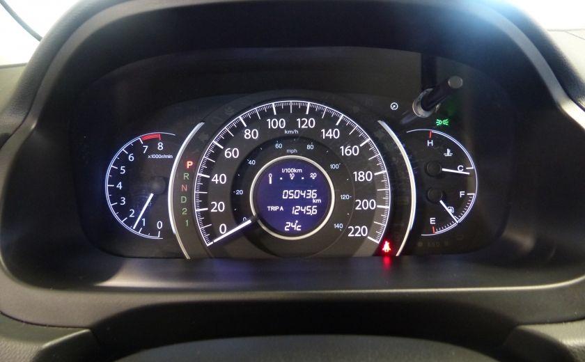 2012 Honda CRV EX-L AWD ( TOIT-CAMERA-CUIR) A/C Gr-Électrique #10