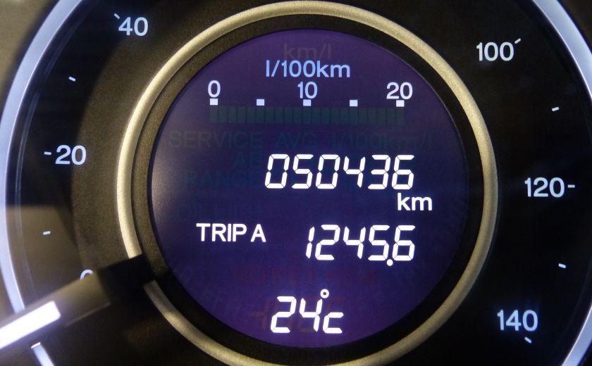 2012 Honda CRV EX-L AWD ( TOIT-CAMERA-CUIR) A/C Gr-Électrique #11