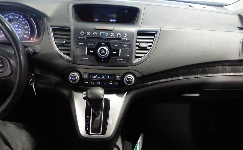 2012 Honda CRV EX-L AWD ( TOIT-CAMERA-CUIR) A/C Gr-Électrique #14