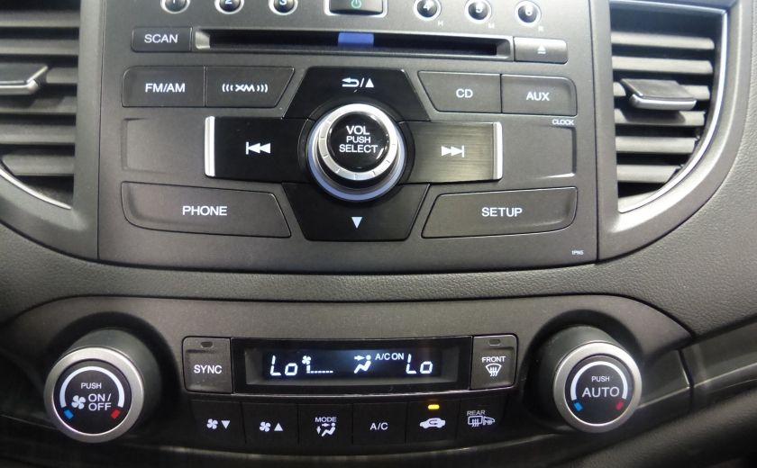 2012 Honda CRV EX-L AWD ( TOIT-CAMERA-CUIR) A/C Gr-Électrique #16
