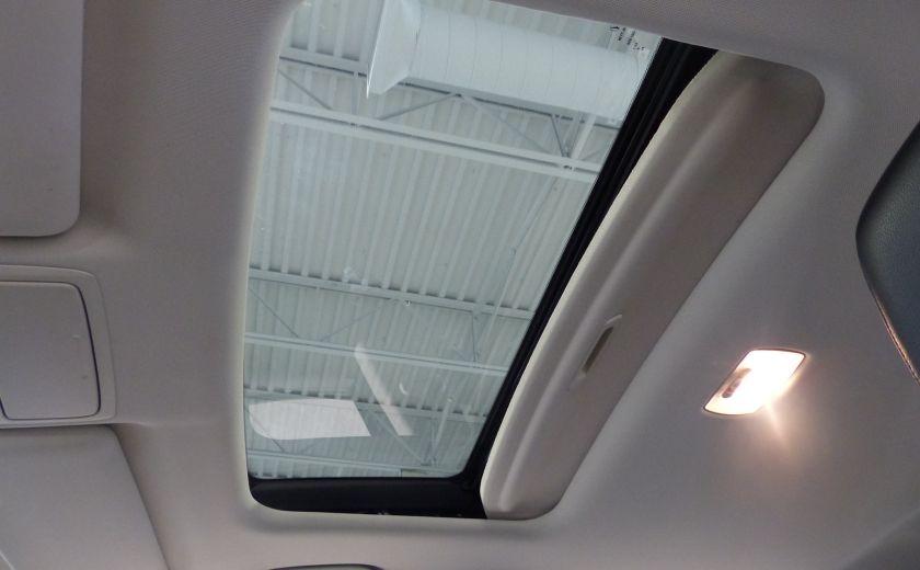 2012 Honda CRV EX-L AWD ( TOIT-CAMERA-CUIR) A/C Gr-Électrique #21