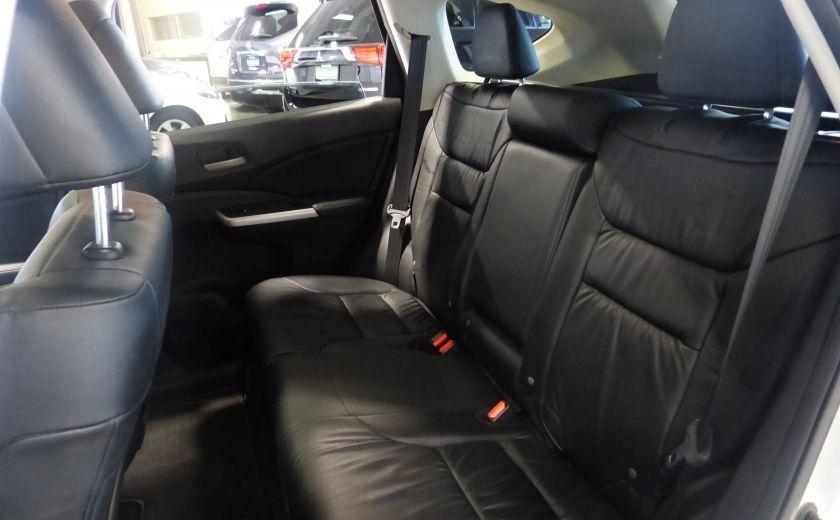 2012 Honda CRV EX-L AWD ( TOIT-CAMERA-CUIR) A/C Gr-Électrique #23