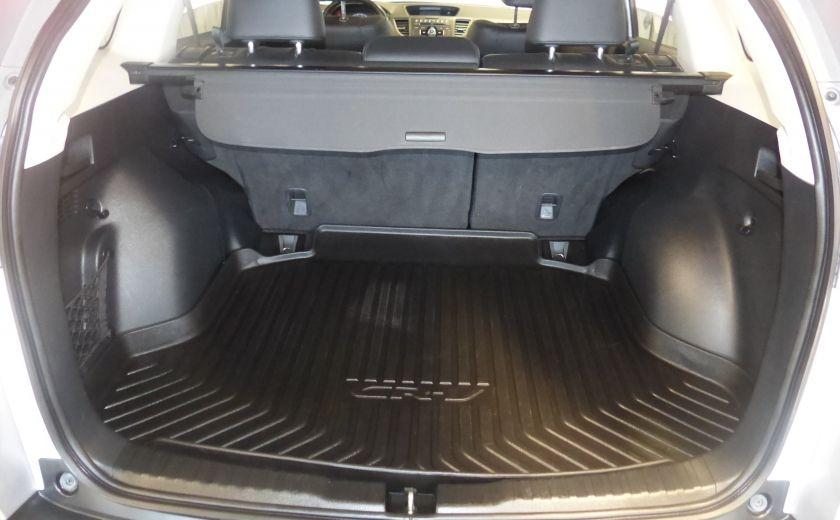 2012 Honda CRV EX-L AWD ( TOIT-CAMERA-CUIR) A/C Gr-Électrique #25