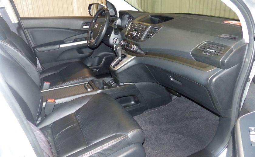 2012 Honda CRV EX-L AWD ( TOIT-CAMERA-CUIR) A/C Gr-Électrique #28
