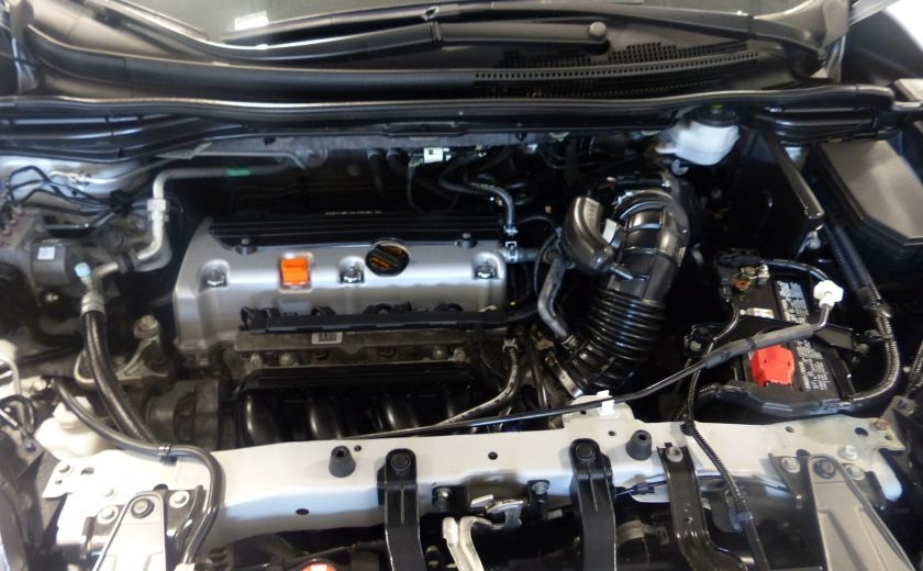 2012 Honda CRV EX-L AWD ( TOIT-CAMERA-CUIR) A/C Gr-Électrique #30