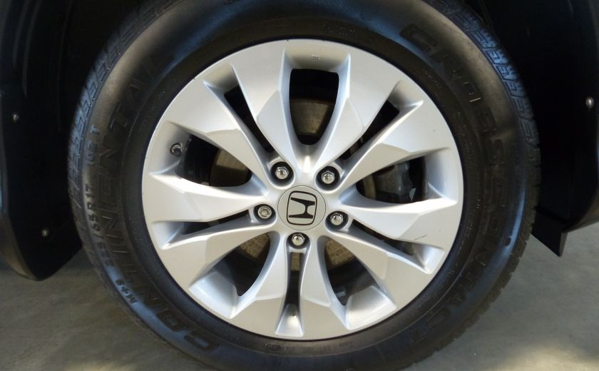2012 Honda CRV EX-L AWD ( TOIT-CAMERA-CUIR) A/C Gr-Électrique #31