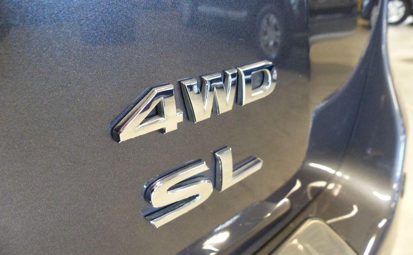 2014 Nissan Pathfinder SL AWD (Cuir-Nav-Mags-Cam) 7 Passagers #6