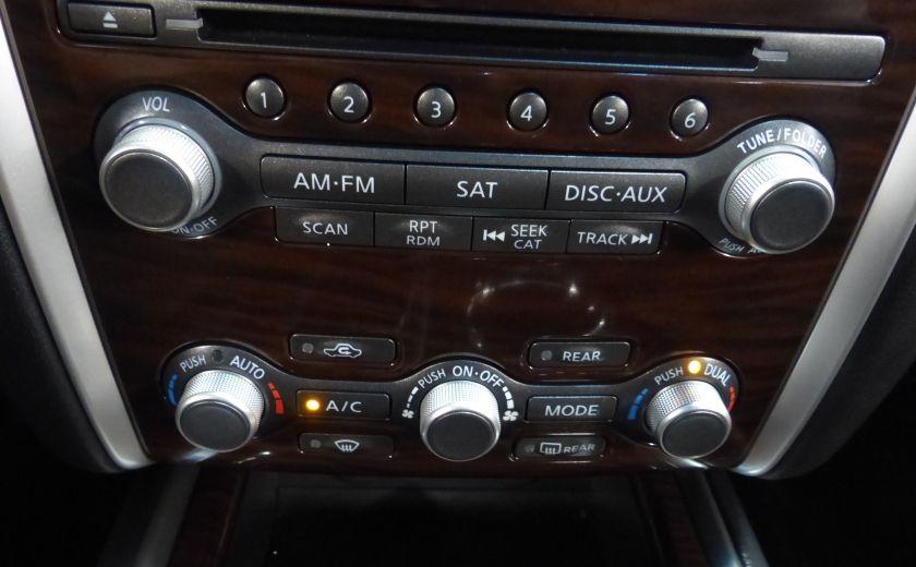 2014 Nissan Pathfinder SL AWD (Cuir-Nav-Mags-Cam) 7 Passagers #15