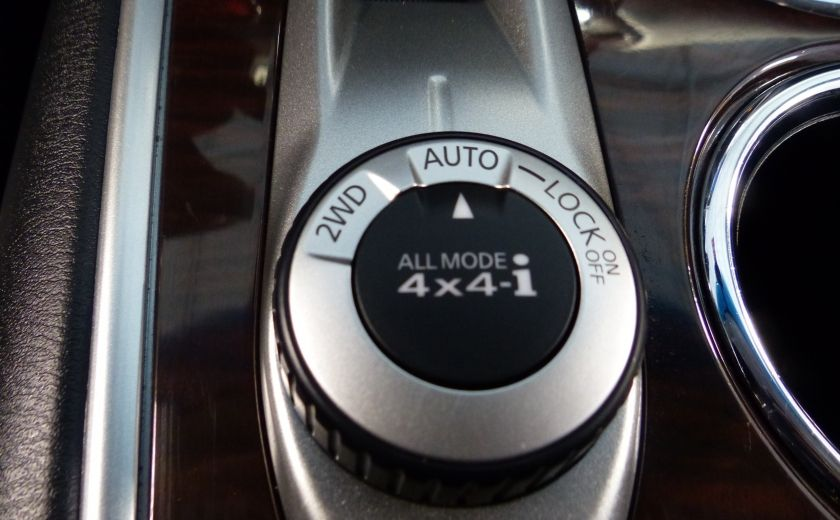 2014 Nissan Pathfinder SL AWD (Cuir-Nav-Mags-Cam) 7 Passagers #17