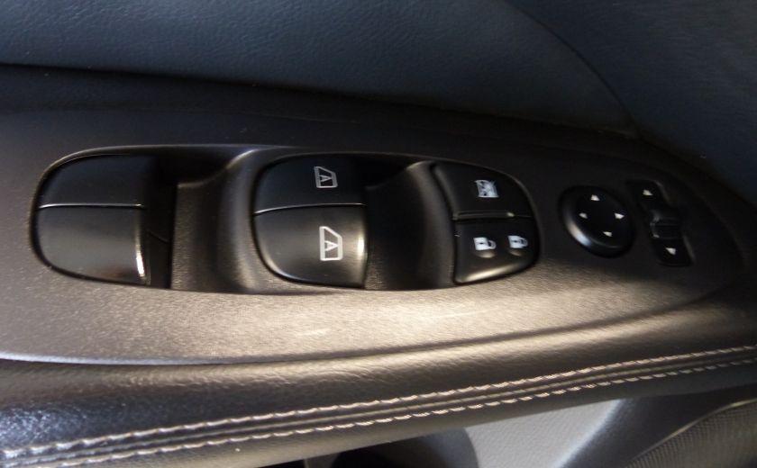 2014 Nissan Pathfinder SL AWD (Cuir-Nav-Mags-Cam) 7 Passagers #19