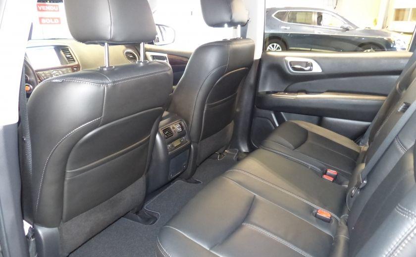 2014 Nissan Pathfinder SL AWD (Cuir-Nav-Mags-Cam) 7 Passagers #25