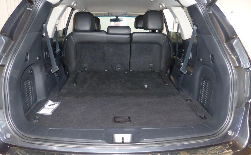 2014 Nissan Pathfinder SL AWD (Cuir-Nav-Mags-Cam) 7 Passagers #28
