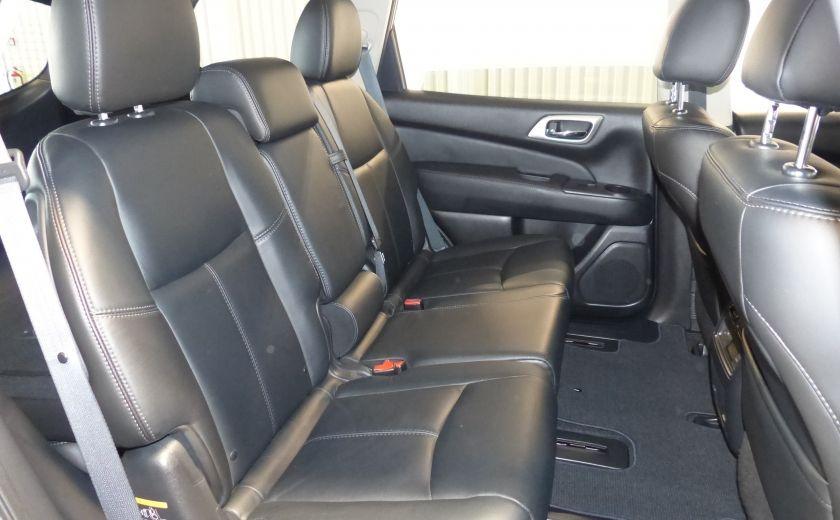2014 Nissan Pathfinder SL AWD (Cuir-Nav-Mags-Cam) 7 Passagers #30