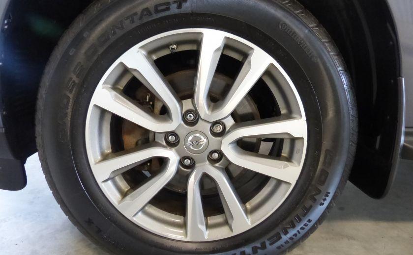 2014 Nissan Pathfinder SL AWD (Cuir-Nav-Mags-Cam) 7 Passagers #35