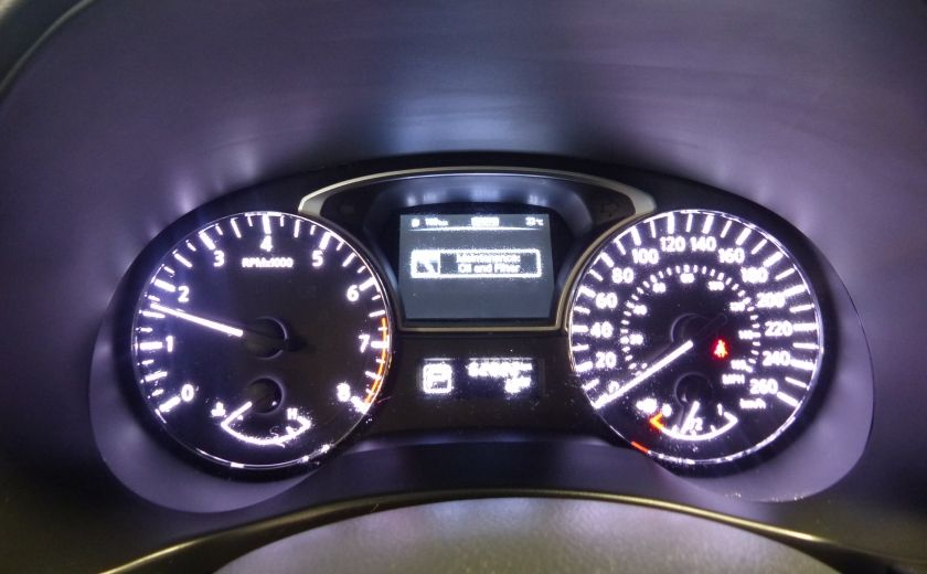 2014 Nissan Pathfinder SL AWD (Cuir-Nav-Mags-Cam) 7 Passagers #10