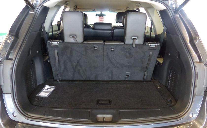 2014 Nissan Pathfinder SL AWD (Cuir-Nav-Mags-Cam) 7 Passagers #27