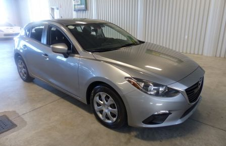 2014 Mazda 3 GX-SKY Hatchback A/C Gr-Électrique à New Richmond