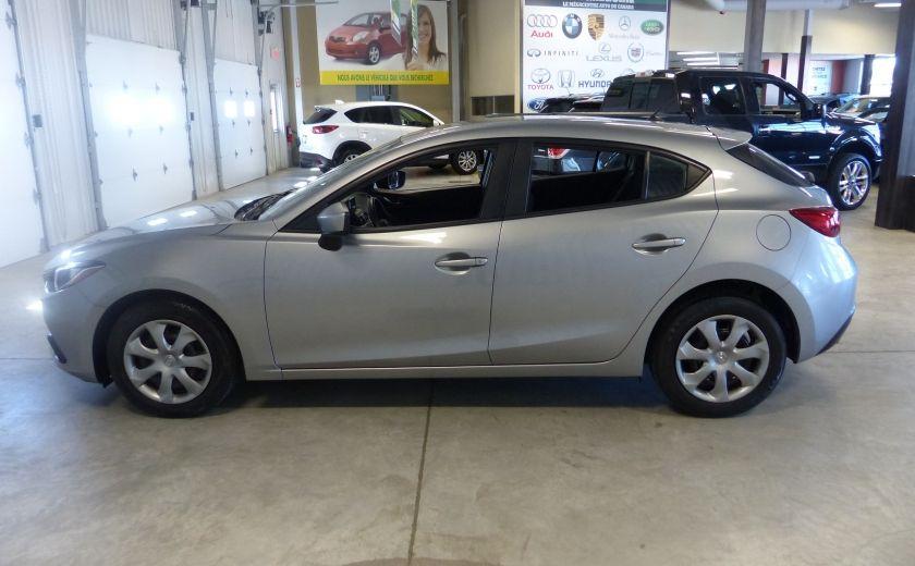 2014 Mazda 3 GX-SKY Hatchback A/C Gr-Électrique #3
