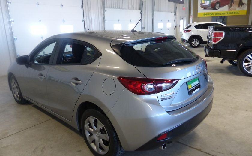 2014 Mazda 3 GX-SKY Hatchback A/C Gr-Électrique #4