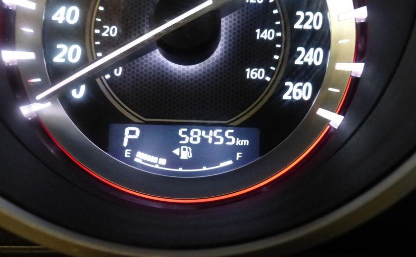 2014 Mazda 3 GX-SKY Hatchback A/C Gr-Électrique #12