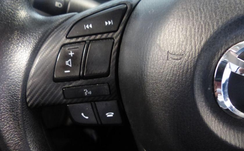 2014 Mazda 3 GX-SKY Hatchback A/C Gr-Électrique #13