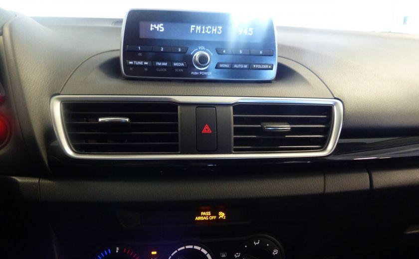 2014 Mazda 3 GX-SKY Hatchback A/C Gr-Électrique #15