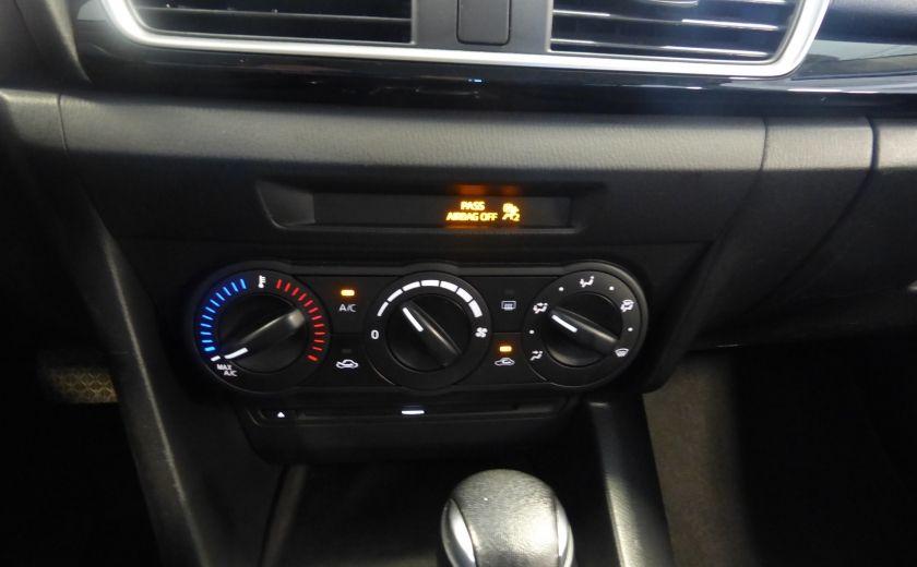 2014 Mazda 3 GX-SKY Hatchback A/C Gr-Électrique #16