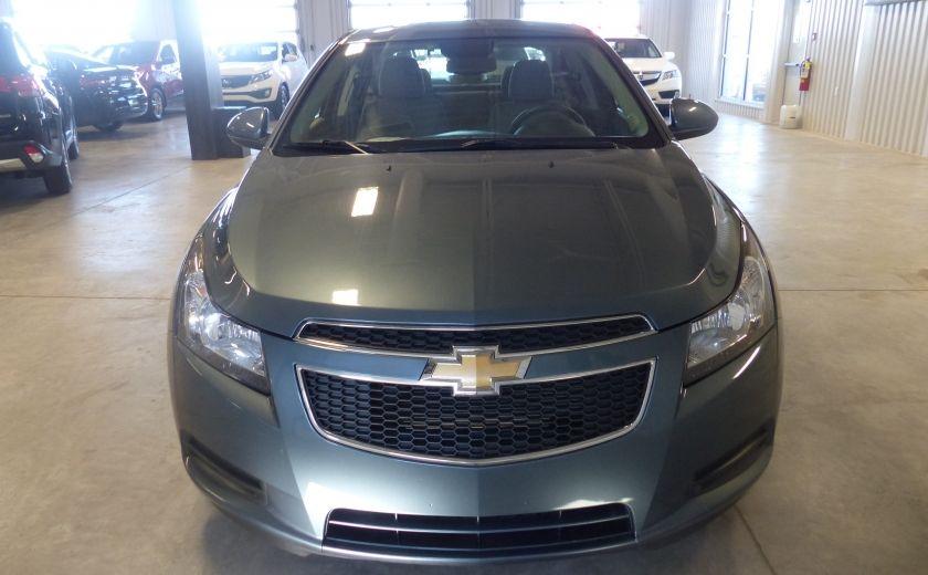 2012 Chevrolet Cruze LT Turbo A/C Gr-Électrique #1