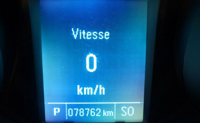 2012 Chevrolet Cruze LT Turbo A/C Gr-Électrique #13