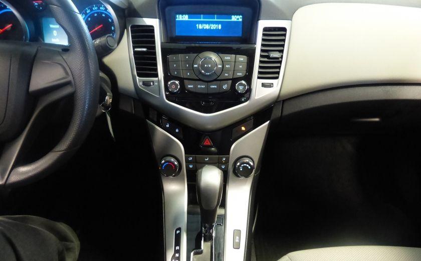 2012 Chevrolet Cruze LT Turbo A/C Gr-Électrique #14