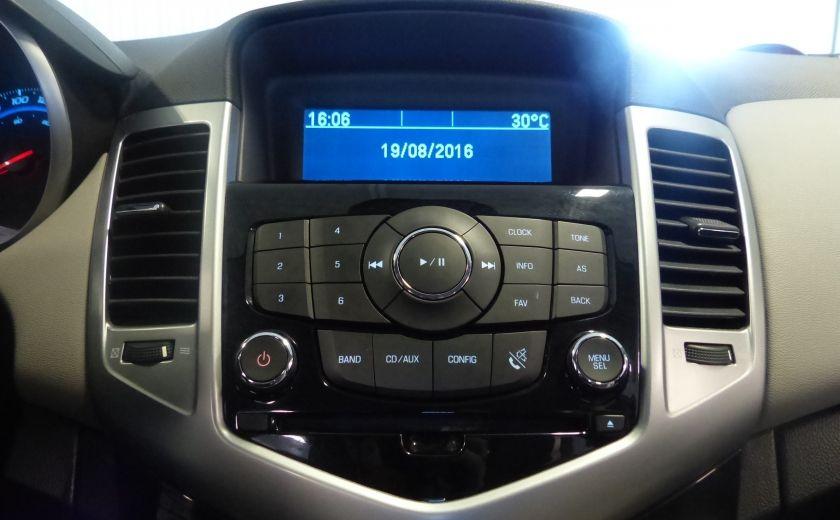 2012 Chevrolet Cruze LT Turbo A/C Gr-Électrique #15